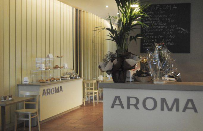 Aroma Cafè