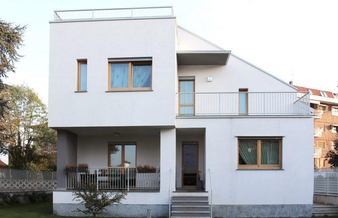 Cirié House