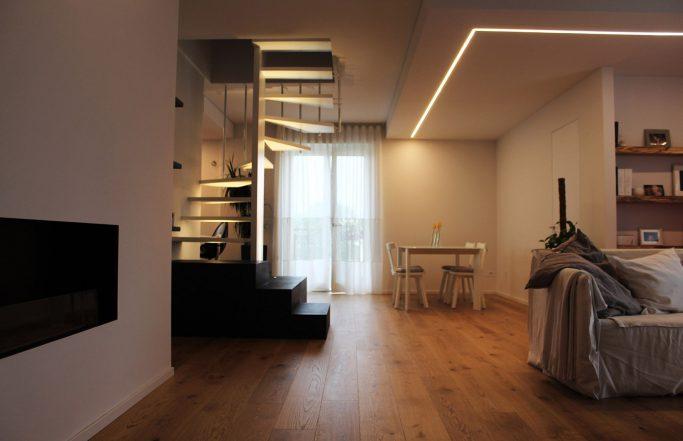 Rivoli Apartment